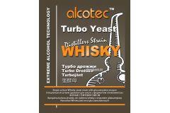 Дрожжи спиртовые турбо для виски Alcotec Whisky Turbo