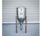 Конический стальной ферментер (ЦКТ) Ss BrewTech Chronical 14