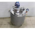 Пароводяной котел на 100 литров (ПВК 100)